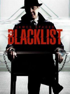 Feketelista 2. évad (2014) online sorozat