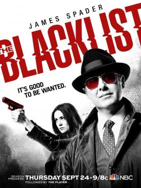 Feketelista 4. évad (2016) online sorozat
