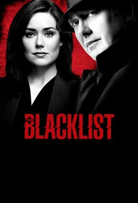 Feketelista 6. évad (2018) online sorozat