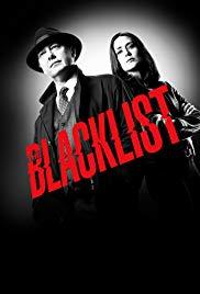 Feketelista 7. évad (2019) online sorozat