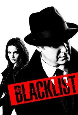 Feketelista 8. évad (2020) online sorozat