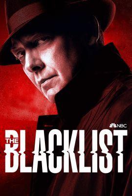 Feketelista 9. évad (2021) online sorozat