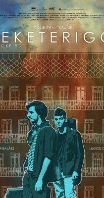 Feketerigó (2015) online film