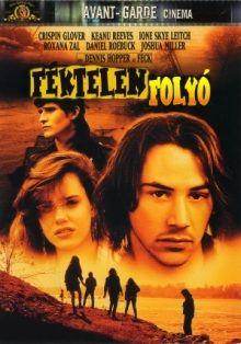 Féktelen folyó (1986) online film