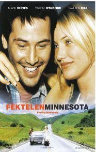 Féktelen Minnesota (1996) online film