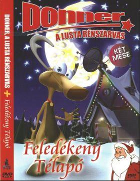 Feledékeny Télapó (1999) online film