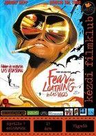 Félelem és reszketés Las Vegasban (1998) online film