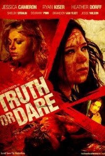 Felelsz, vagy mersz (Truth or Dare) (2012) online film