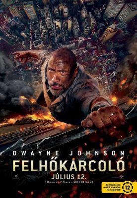 Felhőkarcoló (2018) online film