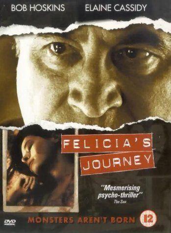 Felícia utazása (1999) online film