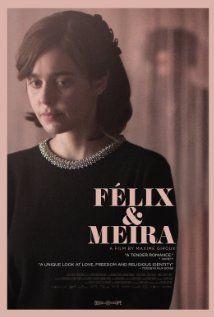 Félix és Meira (2015) online film