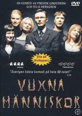 Felnőtt viselkedés (1999) online film