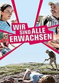 Felnőttek (2008) online film
