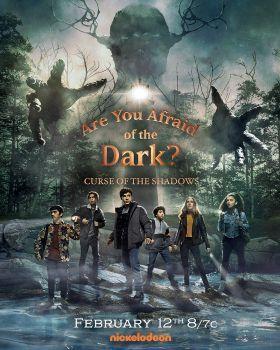 Félsz a sötétben? 2. évad (2021) online sorozat