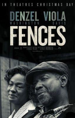 Fences (2016) online film