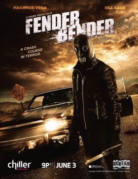 Fender Bender (2016) online film