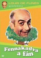 Fennakadva a f�n (1970)