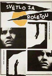 Fény a redőny mögött (1966) online film