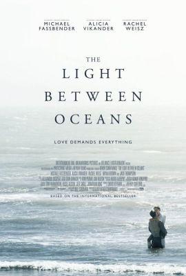 Fény az ócean felett (2016) online film