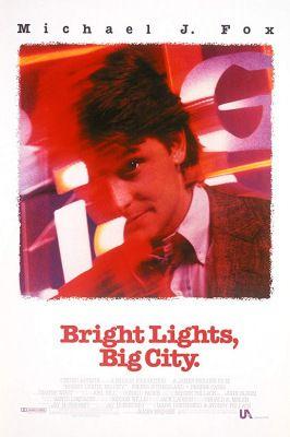Fények, nagyváros (1988) online film