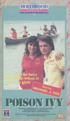 Fenyves tábor (1985) online film