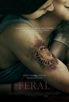 Feral (2017) online film