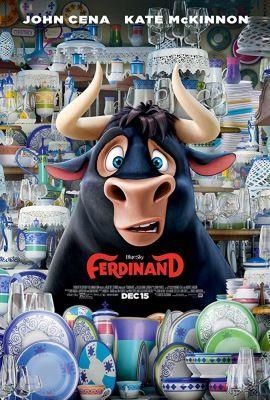 Ferdinánd (2017) online film