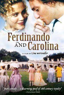Ferdinánd és Karolina (1999) online film