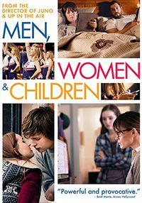 Férfiak, asszonyok, és gyermekek (2014) online film