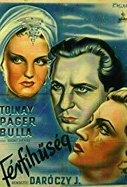 Férfihűség (1942) online film