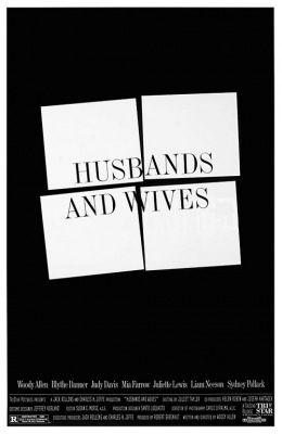 Férjek és feleségek (1992) online film