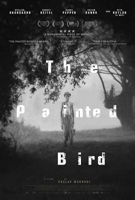 Festett madár (2019) online film