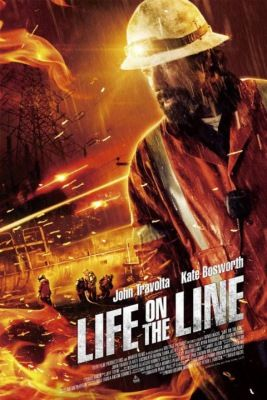 Feszültség(Life on the Line) (2015) online film