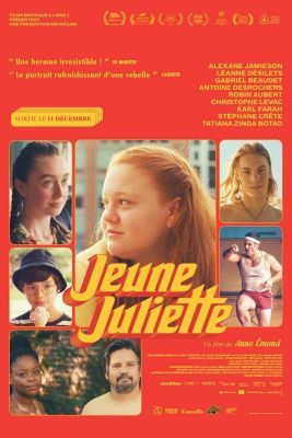 Fiatal Júlia (2019) online film
