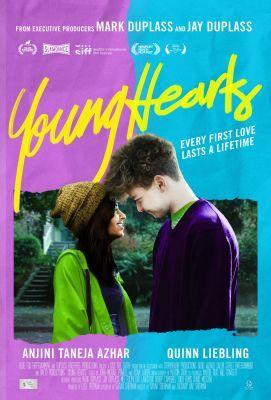 Fiatal szívek (2020) online film