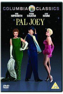 Fickós Joey (1957) online film