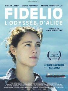 Fidelio - Alice utazása (2014) online film