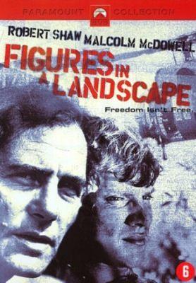 Figurák a tájban (1970) online film