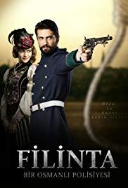 Filinta 1. évad (2014) online sorozat
