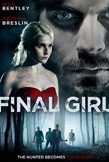 Final Girl (2015) online film