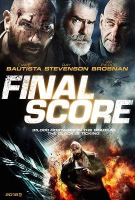 Végeredmény (2018) online film