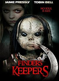 A megtaláló (Finders Keepers) (2014) online film