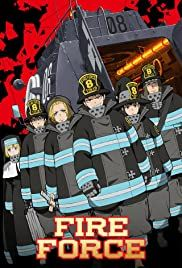 Fire Force 2. évad (2020) online sorozat
