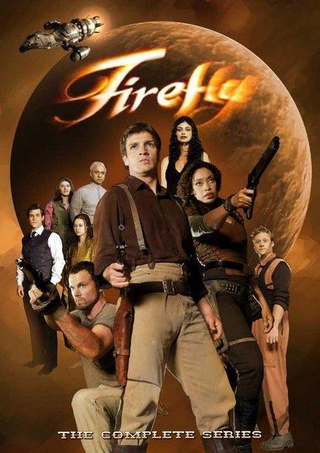 Firefly - A szentjánosbogár 1. évad (2002) online sorozat