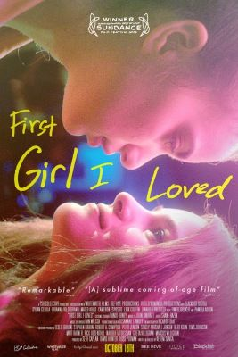 First Girl I Loved (2016) online film