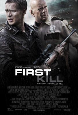 Első gyilkosság (First Kill) (2017) online film