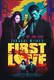 First Love (2019) online film