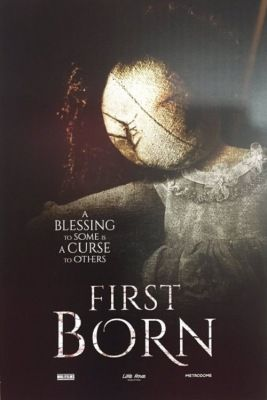 FirstBorn (2016) online film