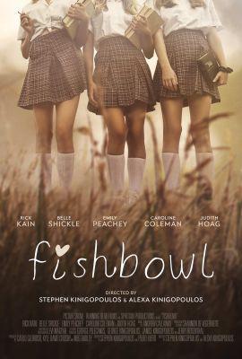 Fishbowl (2018) online film