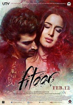 Fitoor (2016) online film
